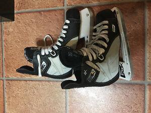 Patin Hockey Reebok grandeur 7.5 E