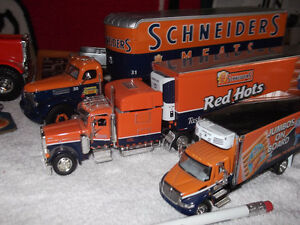 Schneider's collectables.