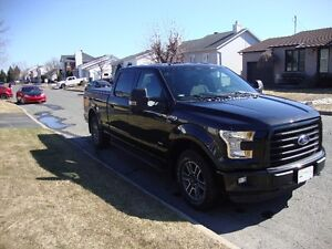 2015 Ford F-150 XLT Camionnette
