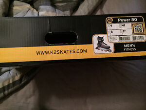 Mint condition K2 Skate Rollerblades Windsor Region Ontario image 3