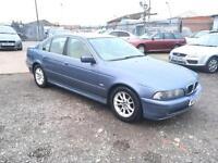 2003/52 BMW 525 2.5TD d SE LONG MOT EXCELLENT RUNNER