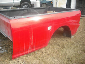 Dodge Bumpers -Truck Box - Lights Etc