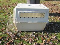 Large Dog Travel Cage / Kennel / Crate
