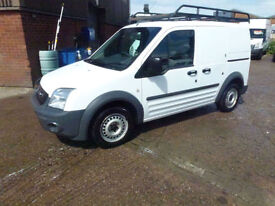 Ford Transit Connect 1.8TDCi ( 75PS ) Van T200 SWB air con
