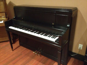 Used Steinway 4510 piano