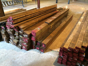Lumber Brown SAVE 40%  5/4, 2x4, 2x6, 2x8, 2x10, Fence Board
