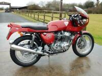 Honda CB750 K1 Dunstall Classic 1971