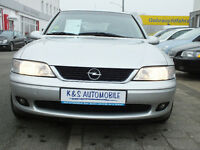 Opel Vectra 1.6 Edition 2000