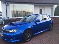 59 Subaru Impreza 2.5 WrxS......... Full Main dealership History...........…….........