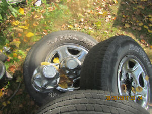 tires for sale and rims