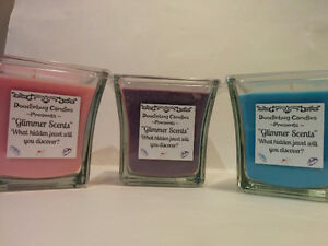 Jewellery Candles