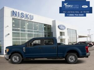 2018 Ford F-350 Super Duty Lariat  - Sunroof - Leather Seats