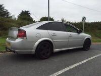 2005 Vauxhall Vectra 1.9cdti 120bhp