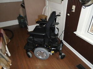 Brand New Electric Wheelchair for sale