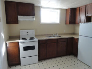 Two Unit House in Quiet Neighbourhood - 1 Bedroom Basement Apt