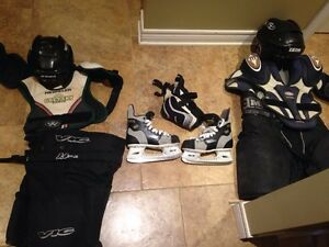 Used Hockey Equipment London Ontario image 1