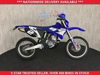 YAMAHA WR450 WR450 F WR 450 F MOTOCROSSER MOT TILL NOV 18 2005 55