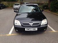 Vauxhall vectra for swap