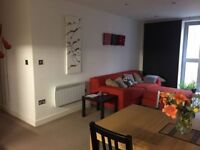 Double room available to rent in a 2 bedroom flat - Bristol City Centre