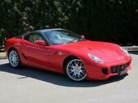 2006 Ferrari 599 GTB Fiorano Coupe Petrol Semi Automatic