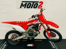 2020 HONDA CRF 450 MOTOCROSS BIKE *TALONS WHEELS* KXF CRF RMZ SXF