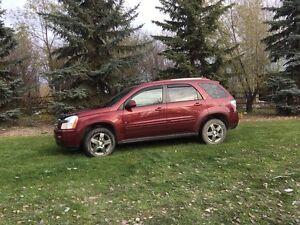 2008 Chevy equinox
