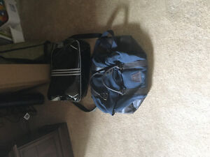 Adidas soccer bag good condition