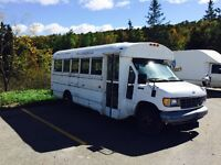 1995 Ford E-350 Other