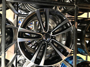 BMW Replica Winter Rims On Sale!!!! REDUCED PRICE ON INSTALL!!!