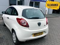 2013 FORD KA 1.2 Studio 3dr [Start Stop]