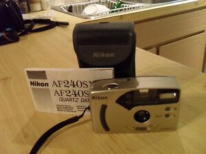petit appareil photo 35 mm