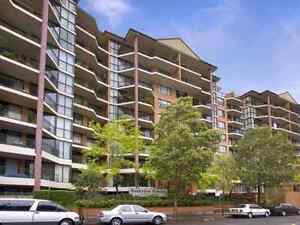Darling Harbour's most luxury apartments Master room wattle3 Pyrmont Inner Sydney Preview