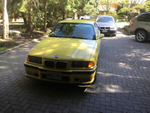 1997 bmw m3 for sale