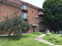 Rockland: appartement 1 chambre à louer. 1 bdrm apt for rent