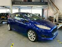 2014 Ford Fiesta ZETEC S 1.0T 125 PS, free road tax, appearance pack. Hatchback