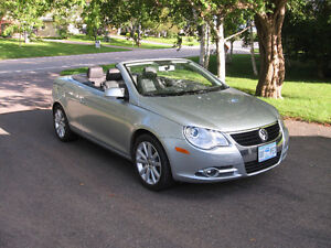 EOS Convertible For Sale by Owner