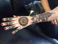 HENNA FOR EID AND OTHER OCCASSIONS