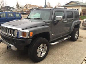 2009 HUMMER H3 Loaded SUV, Crossover