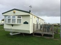 Ingoldmells Skegness 2 bedroom 8 berth the chase