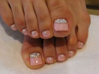 Beauty acrylic nails shellac tans shrinking violet body wrap faith