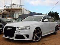 2013 13 Audi RS4 Avant 4.2 TFSI S Tronic Quattro 5dr - RAC DEALER