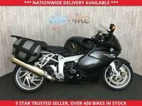 BMW K1200S K1200S K 1200 S NON ABS SIDE LUGGAGE LONG MOT 06/17 2007 07 PLATE