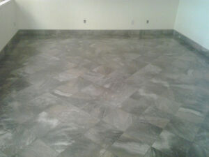 BSIRK BATHROOMS & RENOVATIONS ......FLOORING AND PAINT Windsor Region Ontario image 9