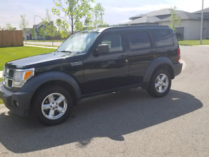 2007 Dodge Nitro SXT... priced for quick sale. $6400
