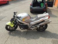 Honda VFR 750 (1990 modifié) ** Nouveau prix