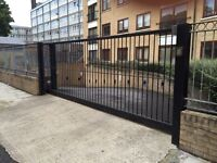 Private, gated, underground parking, N1, 5 mins from Angel Tube