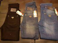Armani Jeans NEW ALL SIZES not gucci moncler stone island true religion hugo boss balanciaga