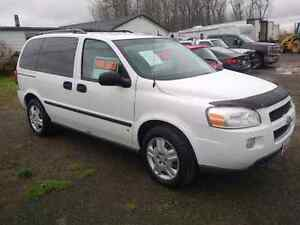 Chevrolet Uplander 2007 Mint Condition