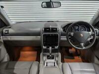 2008 Porsche Cayenne 4.8 Turbo Tiptronic S AWD 5dr SUV Petrol Automatic