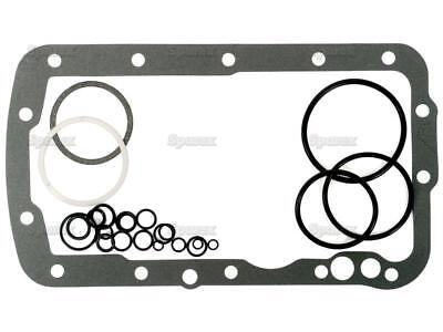 Ford Lift Cover Gasket Repair Kit Tractor 2000 2110lcg 2600 3000 3400 3500